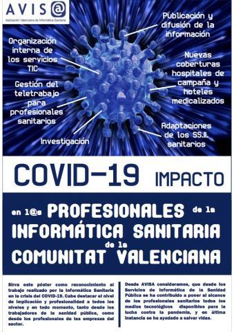 [JPG] POSTER COVID-19 Impacto en los profesionales TIC